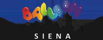logo Balloon Siena