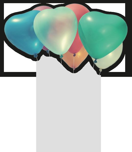 Palloncini Balloon Siena